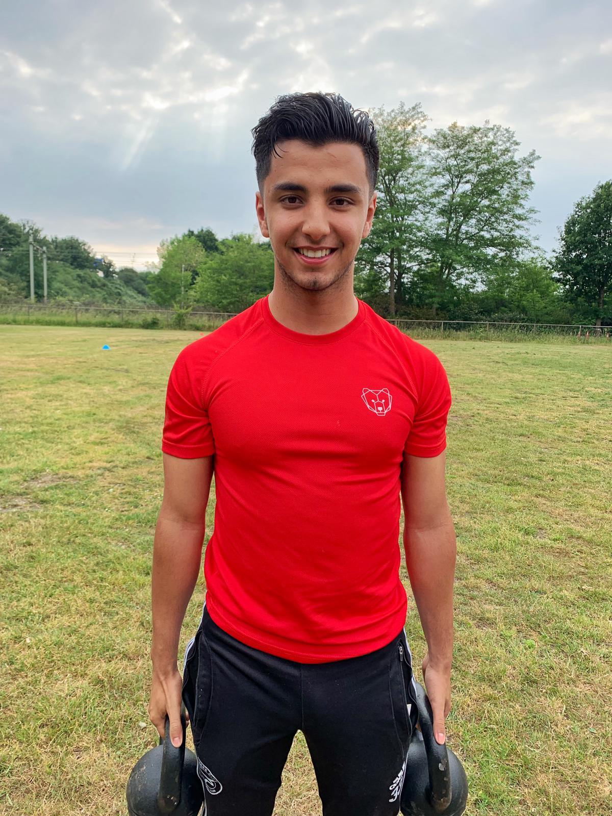 Mohammed Zekhnini